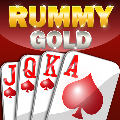Rummy Gold  (Unlimited money,Mod) for Android