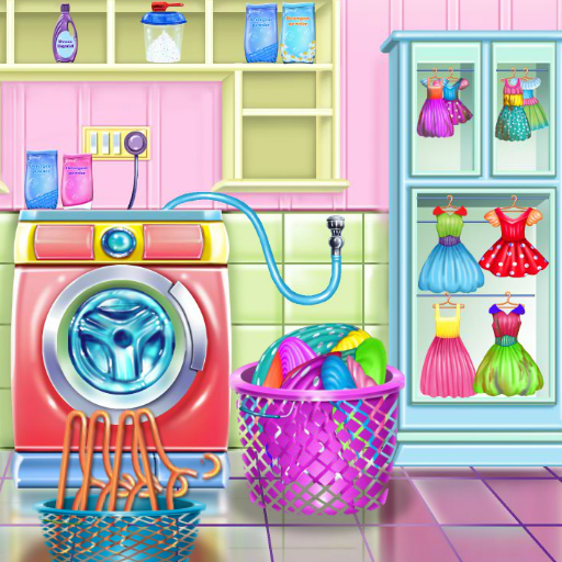 Sandra and Max Learns House-craft  (Unlimited money,Mod) for Android