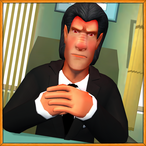 Scary Boss 3D  (Unlimited money,Mod) for Android