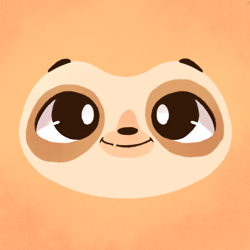 Sloth World – Play & Learn!  (Unlimited money,Mod) for Android