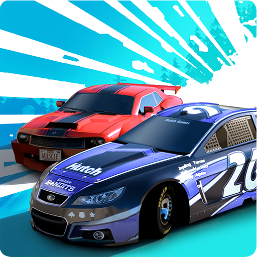 Smash Bandits Racing  (Unlimited money,Mod) for Android