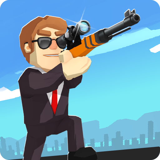 Sniper Mission:Free FPS Shooting Game  (Unlimited money,Mod) for Android