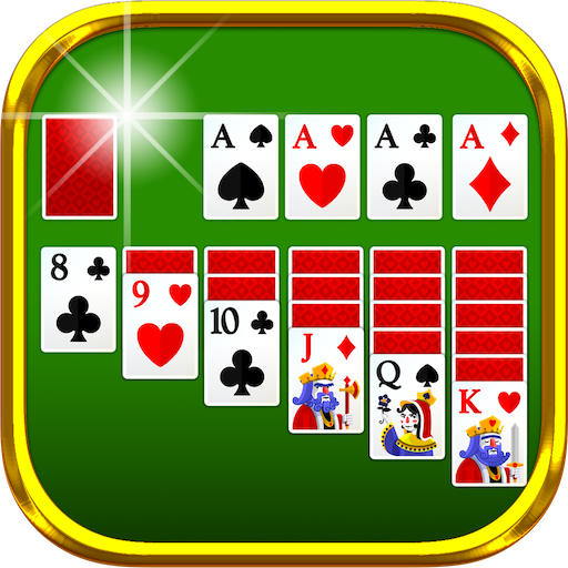 Solitaire Card Game Classic  (Unlimited money,Mod) for Android