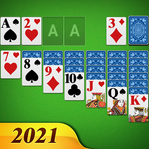 Solitaire Card Games Free  (Unlimited money,Mod) for Android