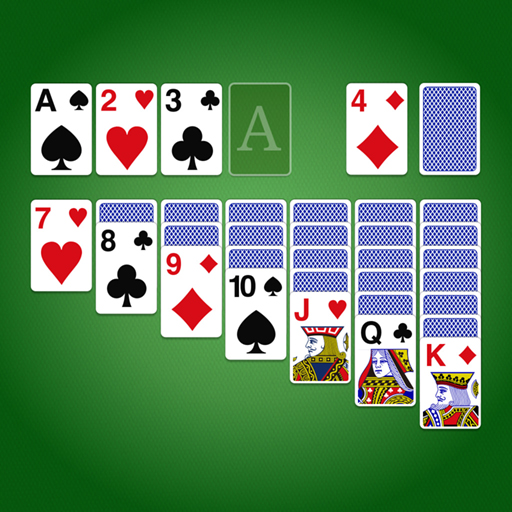 Solitaire – Classic Card Game, Klondike & Patience  (Unlimited money,Mod) for Android