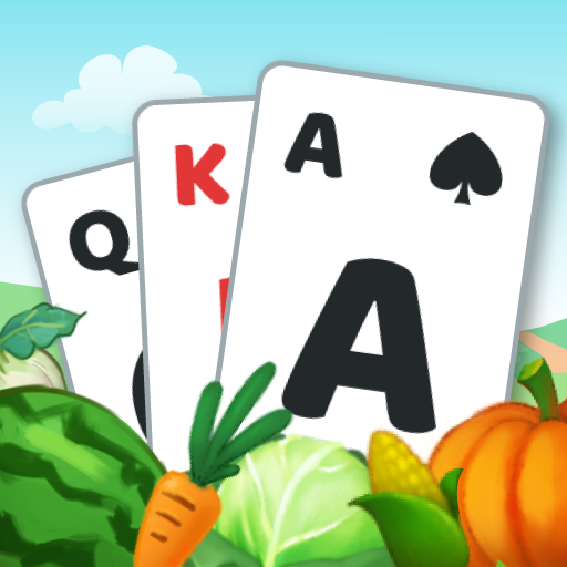 Solitaire Tripeaks Farm Life  0.9 (Unlimited money,Mod) for Android