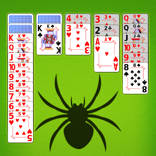 Spider Solitaire Mobile  (Unlimited money,Mod) for Android