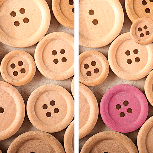 Spot 5 Differences: Find them!  (Unlimited money,Mod) for Android