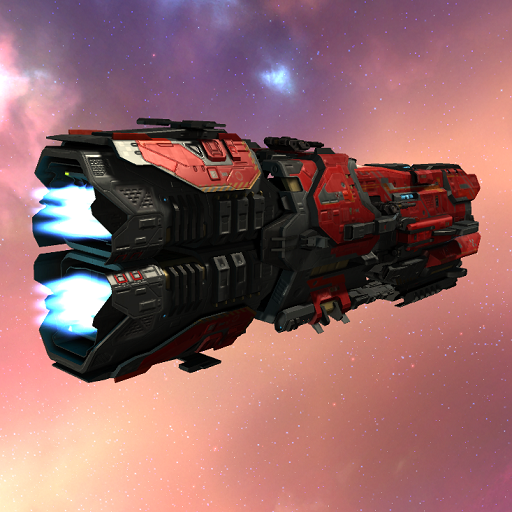 Stellar Wind Idle  (Unlimited money,Mod) for Android