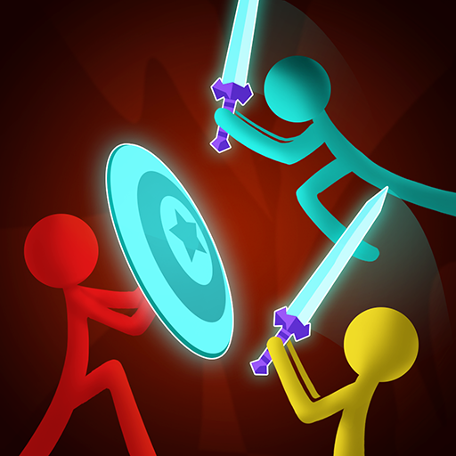 Stickman Exile Hero  (Unlimited money,Mod) for Android