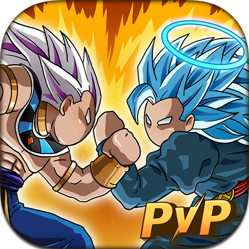 Stickman PvP Online – Dragon Shadow Warriors Fight  (Unlimited money,Mod) for Android