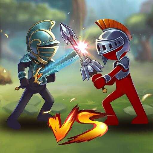 Stickman War 2:Odyssey  42.5.117 (Unlimited money,Mod) for Android