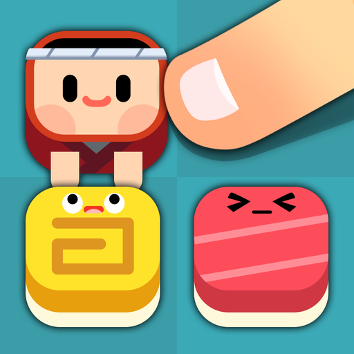 Sushi Factory – Slide Puzzle  (Unlimited money,Mod) for Android