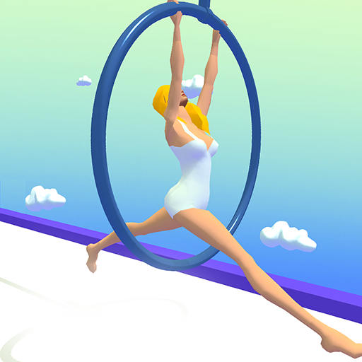 Sway the Rings  (Unlimited money,Mod) for Android