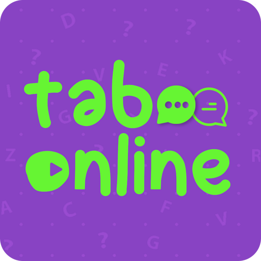 Taboo Online Sesli Tabu  55 (Unlimited money,Mod) for Android