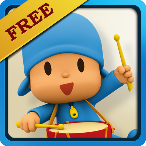 Talking Pocoyo Free  (Unlimited money,Mod) for Android