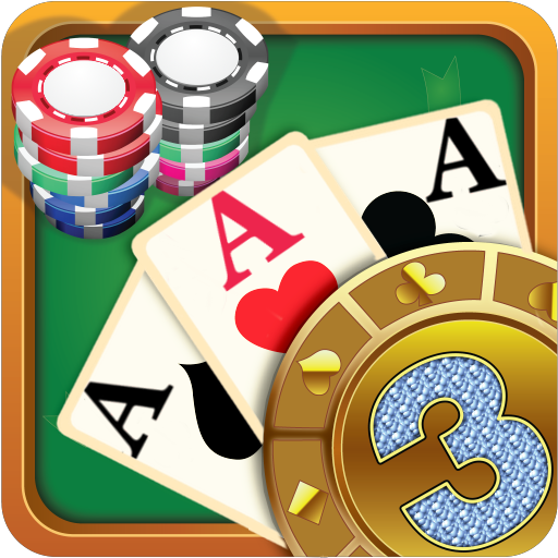 Teen Patti King – Flush Poker  (Unlimited money,Mod) for Android