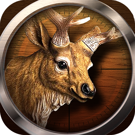 The Hunting World – 3D Wild Shooting Game  (Unlimited money,Mod) for Android
