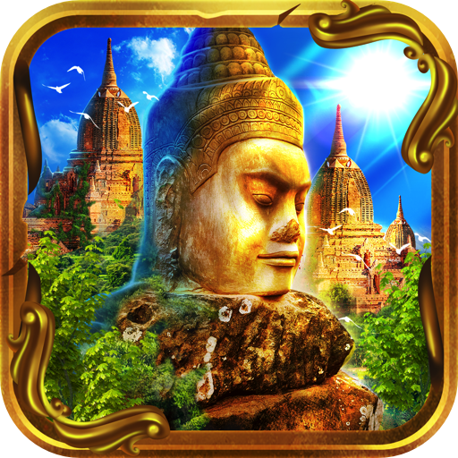 The Long Journey – Adventure Games & Point Click  (Unlimited money,Mod) for Android
