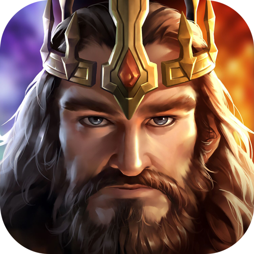 The Third Age – Epic Fantasy Strategy Game  (Unlimited money,Mod) for Android