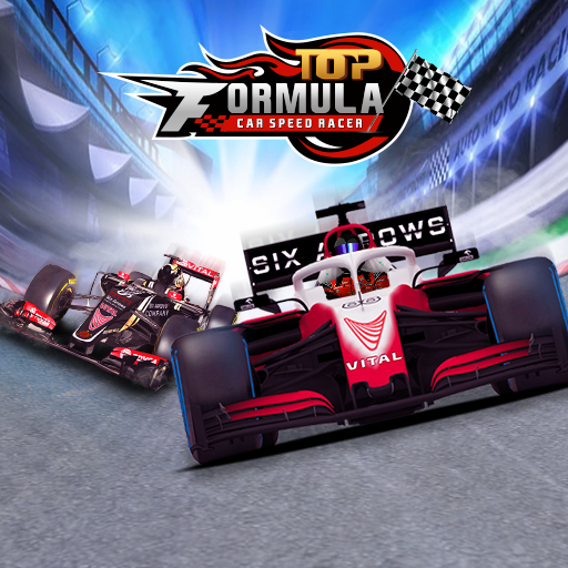 Top formula car speed racer:New Racing Game 2021  (Unlimited money,Mod) for Android