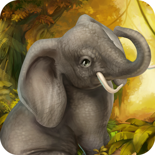 Totem Story Farm  (Unlimited money,Mod) for Android