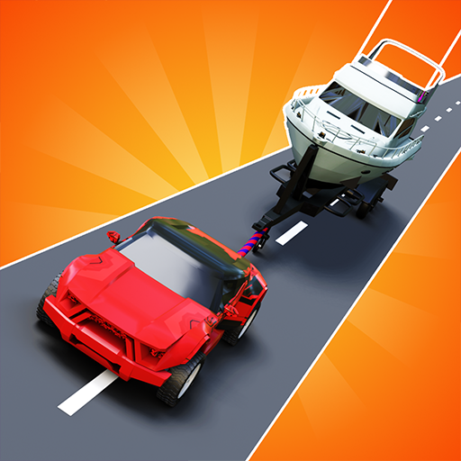 Towing Race  (Unlimited money,Mod) for Android