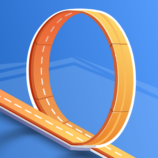Track Builder  3.3.2 (Unlimited money,Mod) for Android