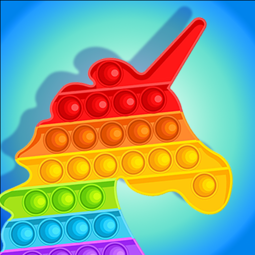 Trading Master 3D – Fidget Pop  1.15 (Unlimited money,Mod) for Android