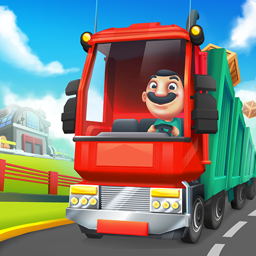 Transport It! 3D – Tycoon Manager  (Unlimited money,Mod) for Android