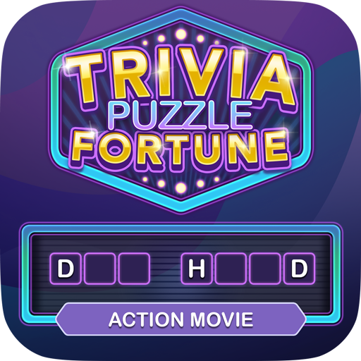 Trivia Puzzle Fortune: Trivia Games Free Quiz Game  (Unlimited money,Mod) for Android