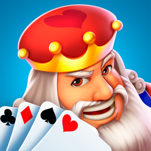 Trix Sheikh El Koba: No 1 Playing Card Game  (Unlimited money,Mod) for Android