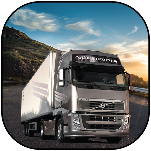 Truck Simulator 2021  (Unlimited money,Mod) for Android