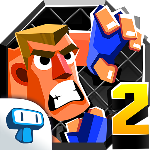 UFB 2: Ultra Fighting Bros – Ultimate Championship  (Unlimited money,Mod) for Android