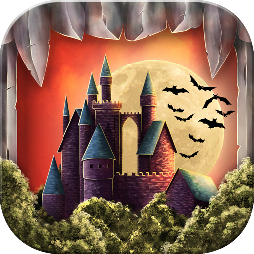 Vampire Castle Hidden Object Horror Game  (Unlimited money,Mod) for Android