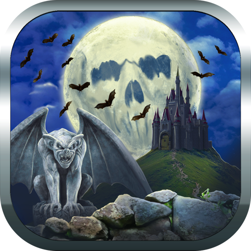 Vampire Hidden Object Games – Sacred Relic Hunt  (Unlimited money,Mod) for Android