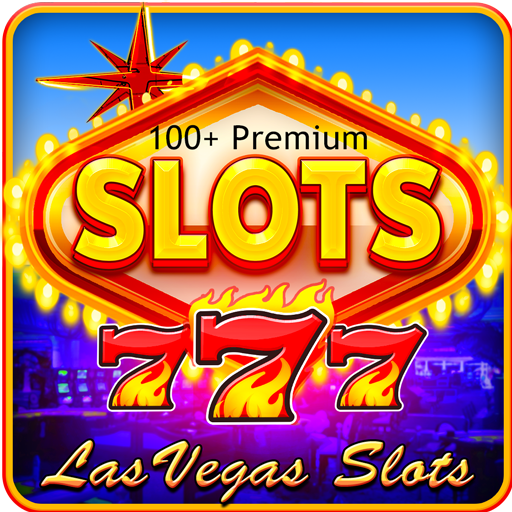 Vegas Slots Galaxy Free Slot Machines  (Unlimited money,Mod) for Android