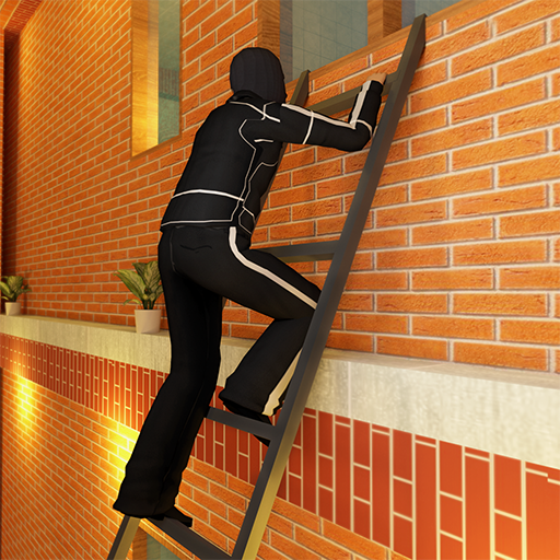 Virtual Home Heist – Sneak Thief Robbery Simulator  (Unlimited money,Mod) for Android