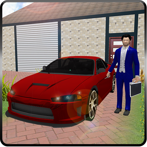 Virtual Single Dad Simulator: Happy Father  (Unlimited money,Mod) for Android