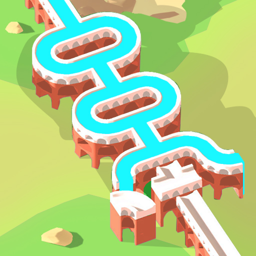 Water Connect Flow  (Unlimited money,Mod) for Android