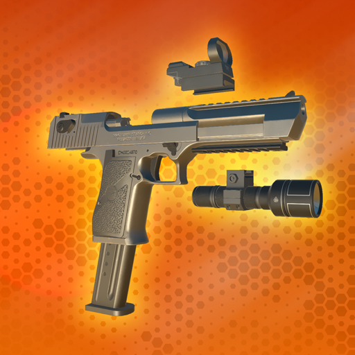 Weapon Builder Simulator Free  1.7 (Unlimited money,Mod) for Android