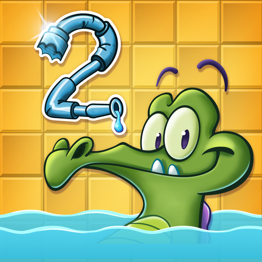 Where's My Water? 2  (Unlimited money,Mod) for Android