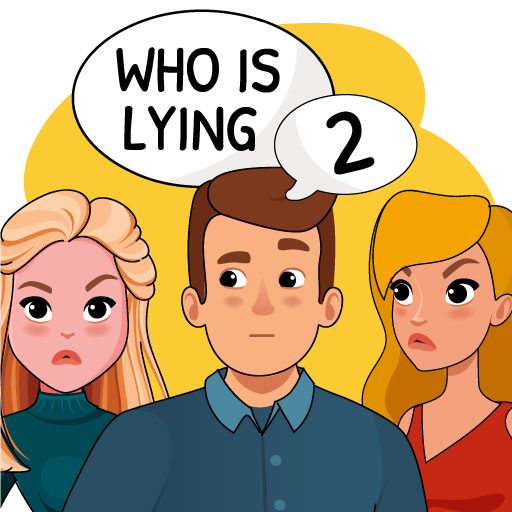 Who is? 2 Tricky Chats and Brain Puzzles  (Unlimited money,Mod) for Android