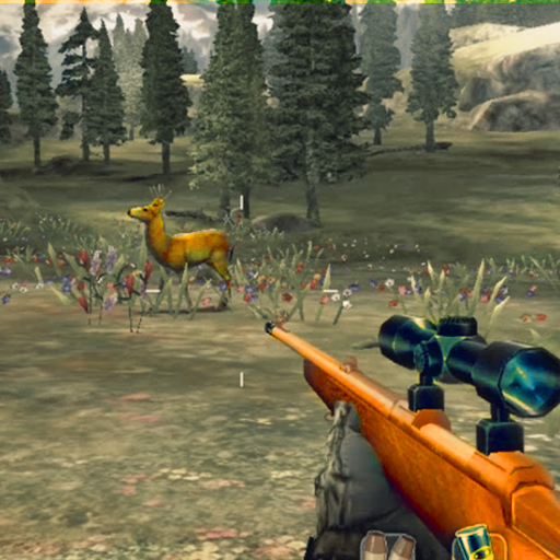 Wild Deer hunter:  Animal Hunting- New Games 2021  (Unlimited money,Mod) for Android