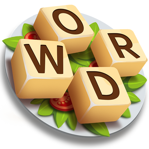 Wordelicious – Play Word Search Food Puzzle Game  1.1.4 (Unlimited money,Mod) for Android