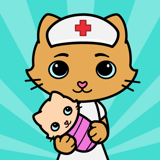 Yasa Pets Hospital  (Unlimited money,Mod) for Android
