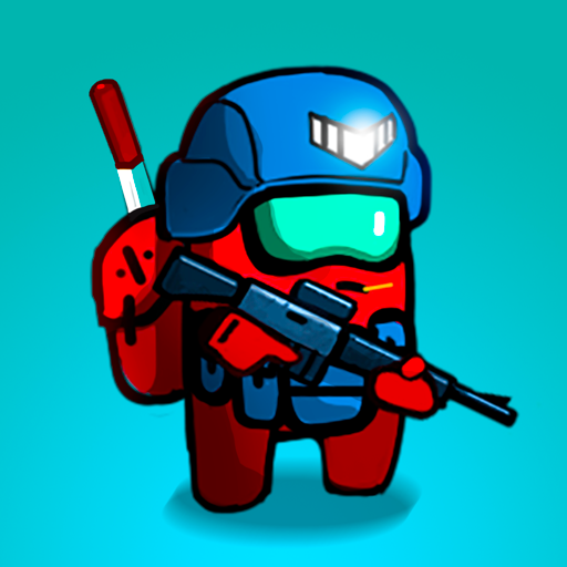 Zombie Among Space  (Unlimited money,Mod) for Android