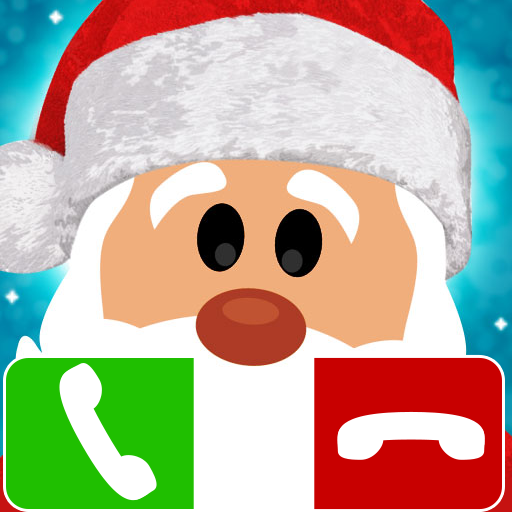 fake call Christmas 2 game  (Unlimited money,Mod) for Android