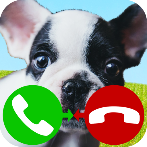 fake call dog game 2  (Unlimited money,Mod) for Android