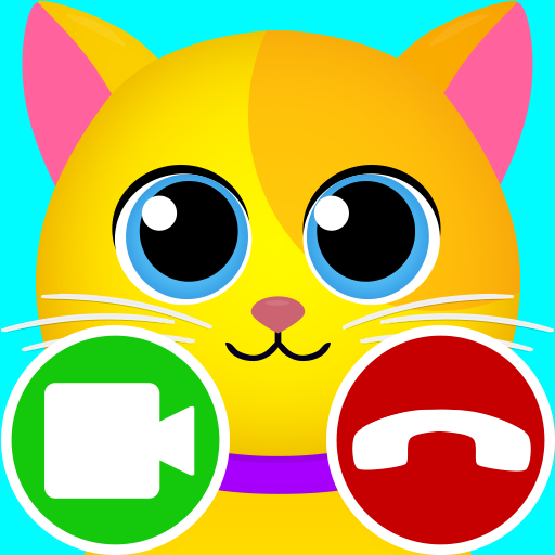 fake call video cat 2 game  9.0 (Unlimited money,Mod) for Android